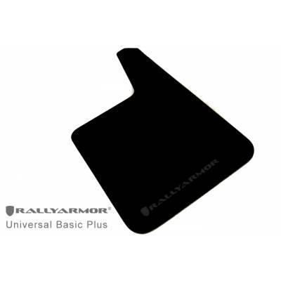 Rally Armor Брызговики Basic для UNIVERSAL FITMENT (Черный логотип)