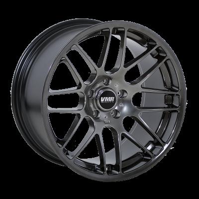 VMR V703  Колесный диск 19x9.5  ET+33 (5x112) Hyper Black
