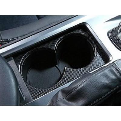 VARIS VANI-043 Комплект карбоновых деталей интерьера для NISSAN GT-R R35