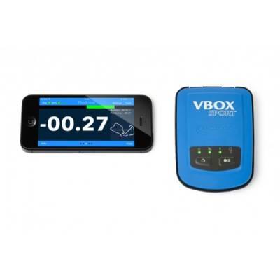 RACELOGIC VBOX Sport  Измерительный прибор