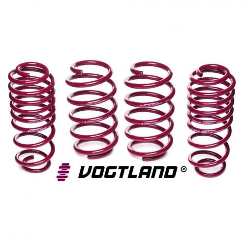 Vogtland пружины для VW Tiguan 2