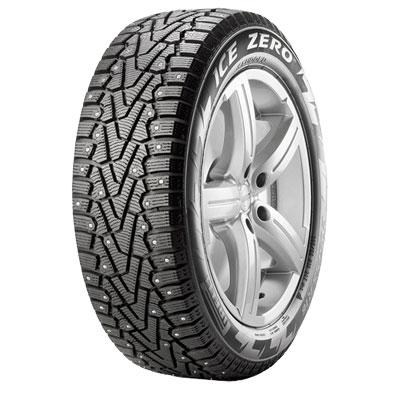 Pirelli  Ice Zero  Разноширокая зимняя (шип) резина (RunFlat) для BMW X5/X6 275/40+315/35 R20