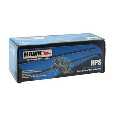 HAWK HPS Передние тормозные колодки для BMW M5/M6 (F10/F13)