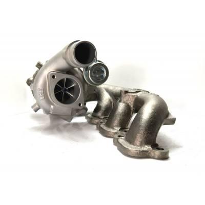 оригинальная турбина б/у  для NISSAN GTR R35