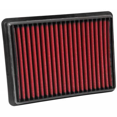 AEM воздушный фильтр  в штатное место для Jeep Grand Cherokee/Dodge Durango 3.6/5.7/6.4L (2011+)